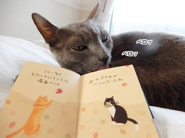 本はやっぱりペロルギンタさん