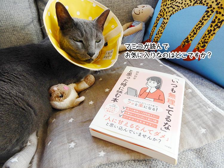 マミコが読んでお気に入りなのはどこですか?