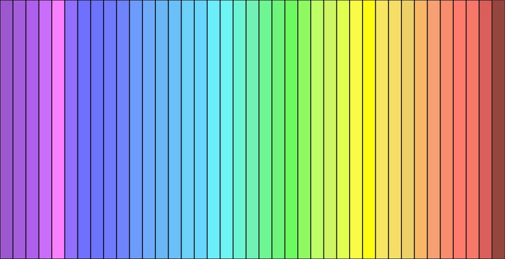 39の色見本